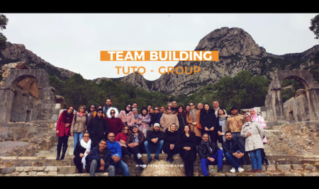Team Building – TUTO-GROUP au profit des cadres du THG (Taoufik Hospital Group)